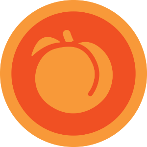Atlanta's foursquare badge